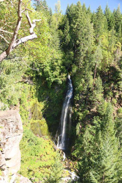 Mill_Creek_Falls_prospect_046_07152016 - Barr Creek Falls