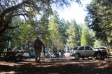Mill_Creek_Falls_prospect_065_07152016 - Making it back up to the trailhead parking where there were surprisingly a lot more cars now than when we first got started