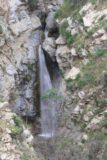 Millard_048_04232011 - Last look back at Millard Falls during my April 2011 hike