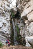Millard_Falls_16_125_01302016 - Julie and Tahia checking out Millard Falls