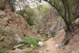 Millard_Falls_16_197_01302016 - Tahia and Julie past one of the last stream crossings up ahead