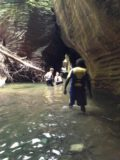Millenium_Cave_023_jx_11232014 - Canyoning the Sarakata River