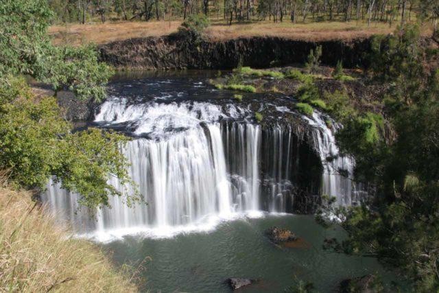 Millstream_Falls_003_05172008 - Millstream Falls