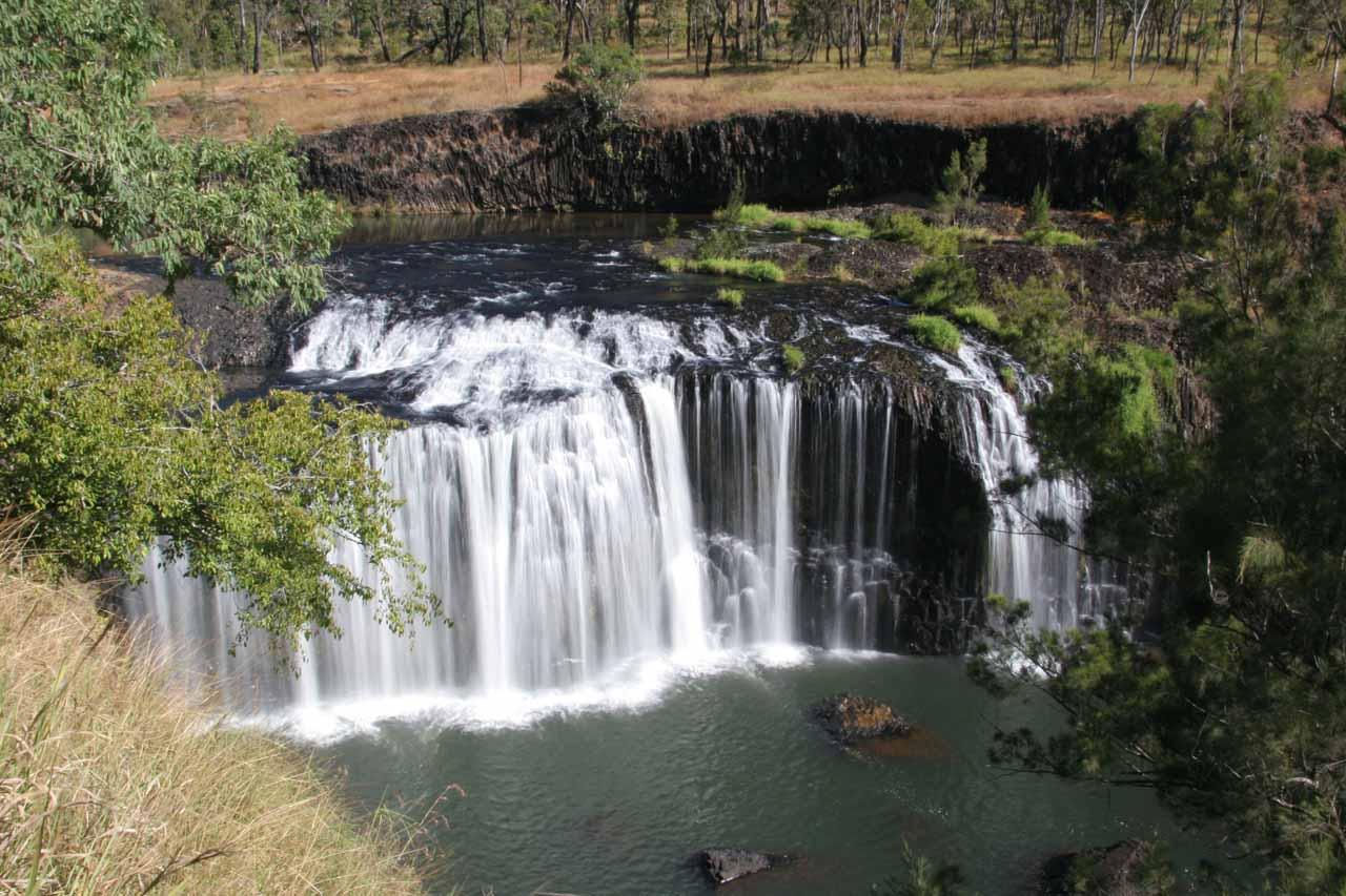 Millstream Falls