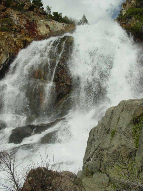 Mineral_King_027_05282005 - Black Wolf Falls