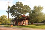 Minnehaha_Falls_001_09252015 - The Minnehaha Depot near Minnehaha Falls