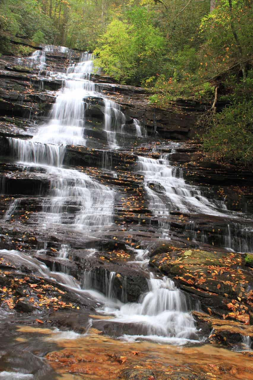 Minnehaha Falls World Of Waterfalls