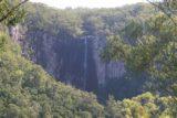 Minyon_Falls_040_05072008 - Frontal view of Minyon Falls