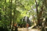 Monasterio_de_Piedra_133_06052015 - Looking towards the graceful Cascada la Trinidad