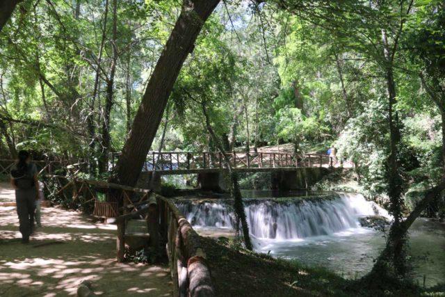 Monasterio_de_Piedra_162_06052015 - Lots of cascades and waterfalls throughout the Monasterio de Piedra park