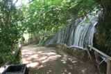 Monasterio_de_Piedra_214_06052015 - Somewhere around Los Fresnos Bajos as the trail cut before the cascades before it kept flowing below the trail to the Cascada Iris