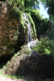 Monasterio_de_Piedra_398_06052015 - This waterfall, which kind of sat alone compared to the other ones seen in the park was called Cascada Sombria