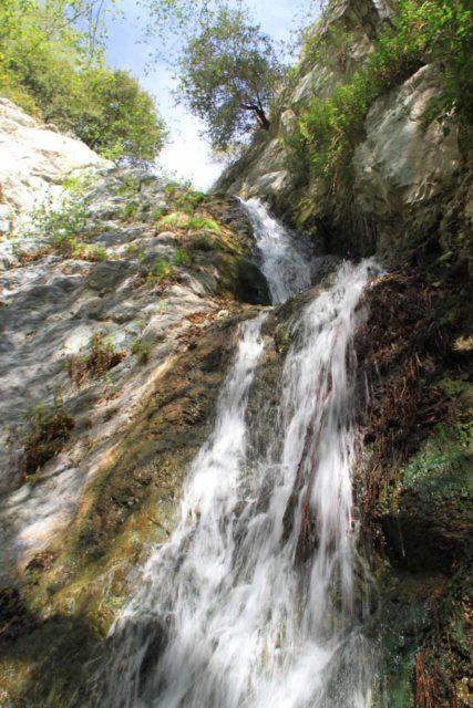 Monrovia_Canyon_072_03102012 - Monrovia Canyon Falls