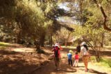 Monrovia_Canyon_15_125_07262015 - Back at the picnic area as our hike ended
