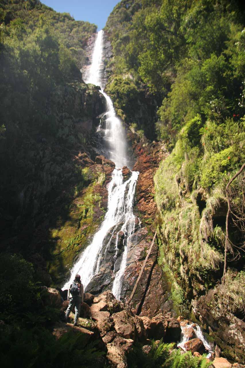 Top 10 Best Australia Waterfalls