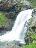 Moose_Falls_003_06202004 - Closer look at Moose Falls from its base during my June 2004 visit