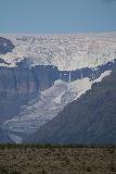 Morsarfoss_011_08082021 - Portrait view of the extent of the Morsarfoss and its glacier
