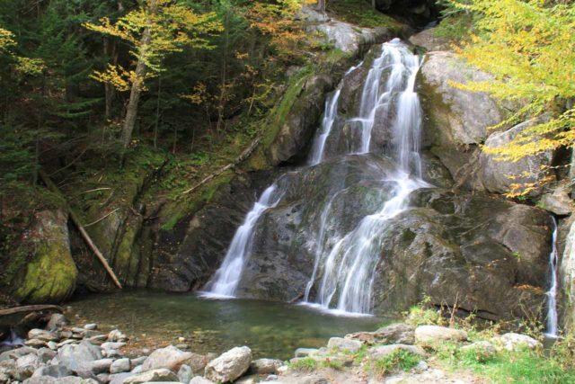 Moss_Glen_Falls_Granville_018_09302013 - Moss Glen Falls near Granville, VT