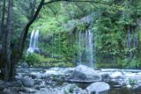 Mossbrae_Falls_031_06192016 - Another look towards the far left side of Mossbrae Falls