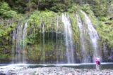 Mossbrae_Falls_033_06192016 - Mom checking out the main segments of the Mossbrae Falls