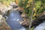 Moxie_Falls_027_10042013 - Looking downstream over the lip of Moxie Falls