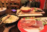 Mt-Dore_052_20120511 - hearty food at Mt-Dore