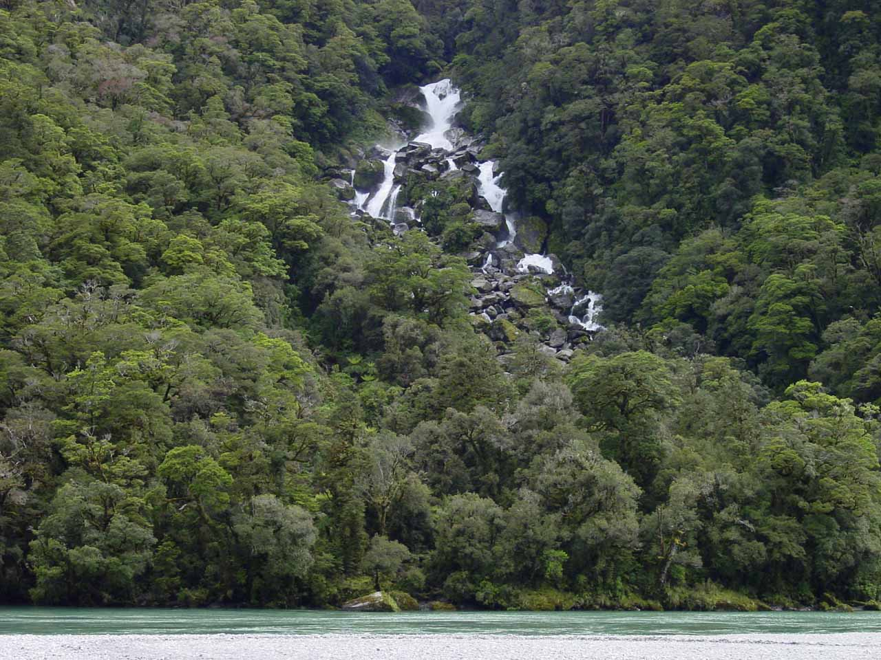 Roaring Billy Falls