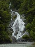 Mt_Aspiring_NP_046_11232004 - Zoomed in focused look at Fantail Falls