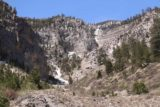 Mt_Charleston_314_04222017 - Looking up towards the head of Kyle Canyon in the direction of where I believe Mary Jane Falls was supposed to be as well as Big Falls