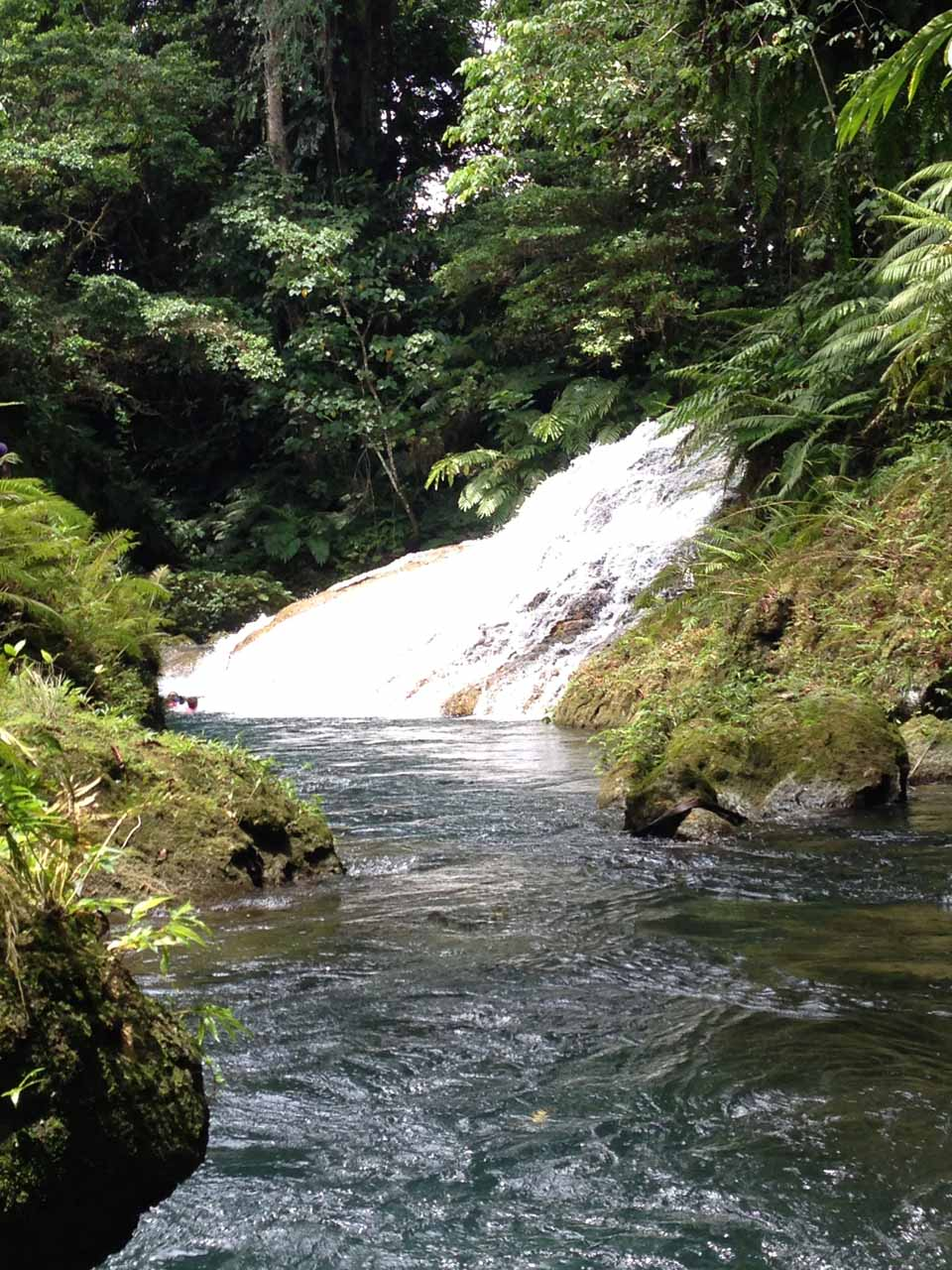 Mt Hope Waterfall