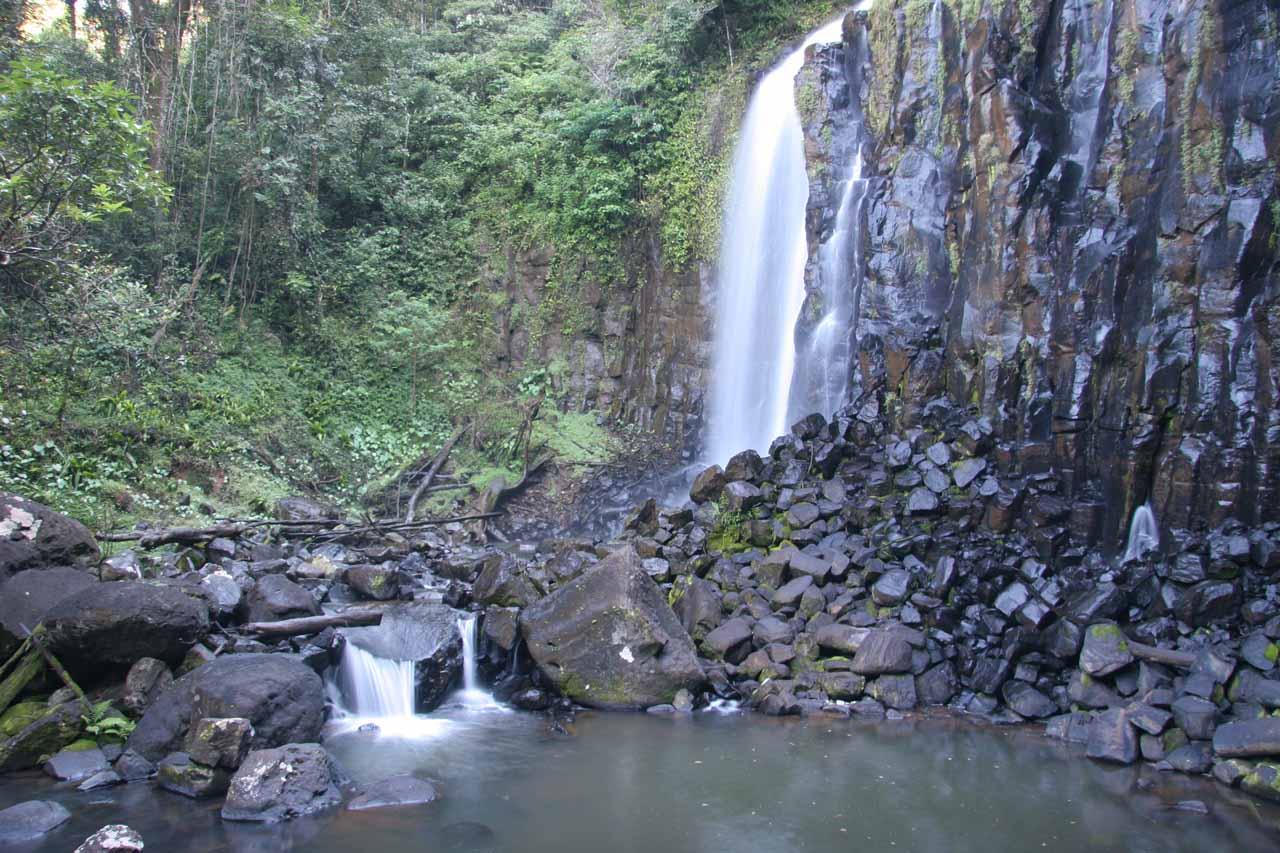 Mungalli Falls