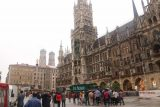 Munich_036_06282018 - Another look at the happening Marienplatz in the Munich innenstadt