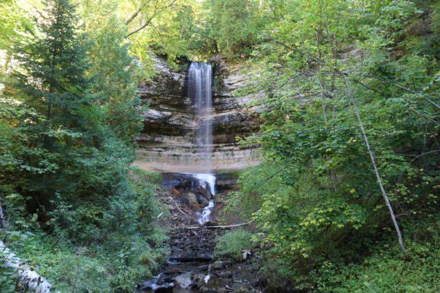 Munising_Falls_027_09292015 - Munising Falls