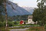 Myklebust_161_07192019 - Returning to the car park in Myklebustdalen as I was concluding my excursion to Sanddalsfossen