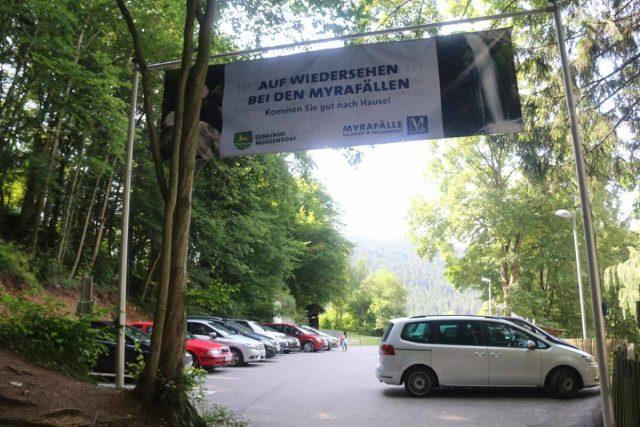 Myrafalle_247_07102018 - The nearest car park for the Myrafaelle