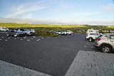 Myvatn_Nature_Bath_009_08132021 - Looking back at the large car park for the Myvatn Nature Baths