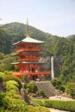 Nachi_040_06012009 - Pagoda view of the falls