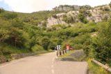 Nacimiento_del_Rio_Ason_050_06142015 - The driveway leading away from the road and closer to the Nacimiento del Rio Ason