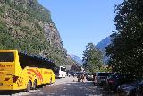 Naeroyfjoren_Cruise_518_07242019 - Looking for our bus to take us back to Flåm to complete the circuit