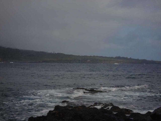 Nahiku_013_jx_02242007 - Waiokilo Falls way off in the distance
