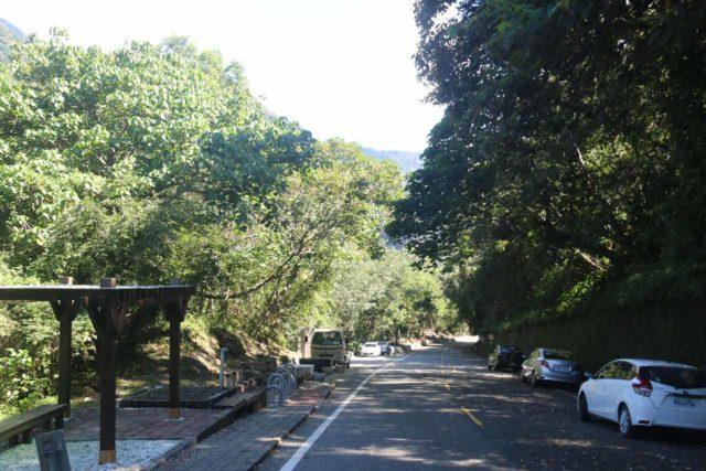 Nanan_Waterfall_011_10272016 - Looking back at where we parked the car to pursue the Nanan Waterfall