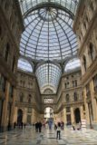 Naples_052_20130518 - Inside Galleria Umberto I