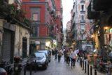 Naples_194_20130518 - Twilight within the Via dei Tribunali in Naples