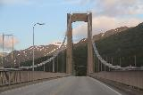Narvik_016_07072019 - Crossing the bridge on the non-toll side of the route leading back to Narvik