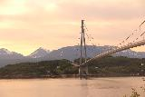 Narvik_047_07072019 - Another look across the channel beneath the toll bridge just north of Narvik
