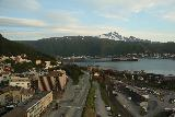 Narvik_072_07072019 - Looking in the other direction towards the southern side of Narvik, which was with the evening sun
