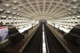 National_Mall_002_06092014 - The metro stop at Ballston-MU