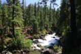 Natural_Bridge_rogue_020_07152016 - Looking downstream along the Rogue River towards the footbridge