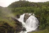 Navitfossen_111_07052019 - Another look at the impressive Roykfossen from the lookout