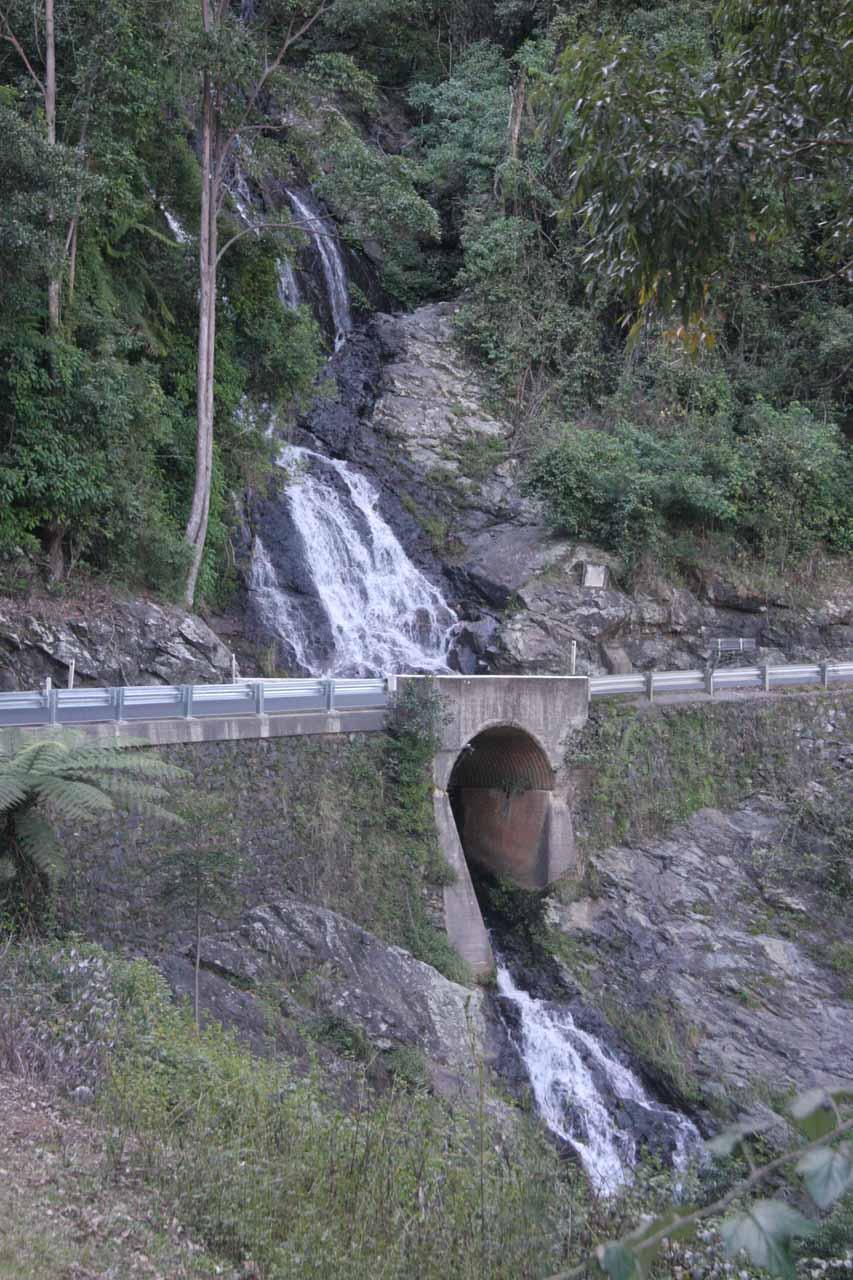 Newell Falls